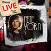 iTunes Live from SoHo - EP, Pete Yorn