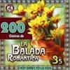 Clasicas de la Balada Romantica, Vol. 3