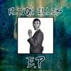 Alton Ellis EP - Single ジャケット写真