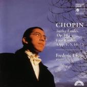 Frederic Chiu - Rondo in E-Flat Major, Op. 16
