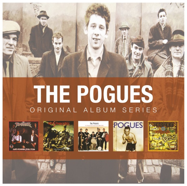 Pogues/kirsty Maccol - Fairytale Of New York