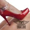 Tough Love: Best of the Ballads (International Version), Aerosmith