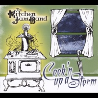 Cook'n Up a Storm by Kitchen Jam Band on Apple Music