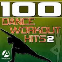 Various Artists - 100 Dance Workout Hits, Vol. 2 - Techno, Electro, House, Trance Exercise & Aerobics Music