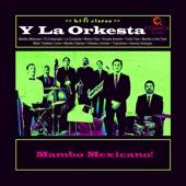 Sergio Mendoza y La Orkesta - La Cacharita
