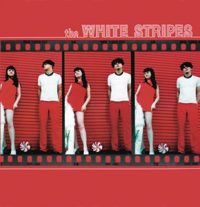 The White Stripes - One More Cup of Coffee (Valley Below)