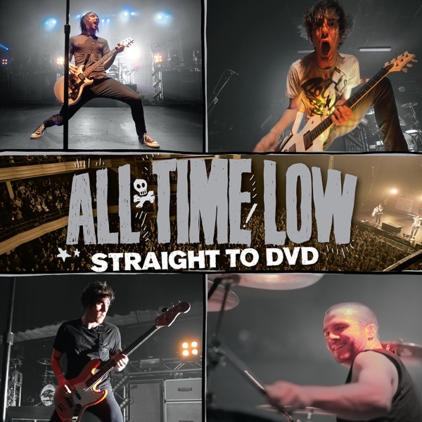 Straight To DVD (Video Version)