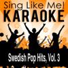 La-Le-Lu - Himlen Är Oskyldigt Blå (Karaoke Version) [Originally Performed By Ted Gärdestad] artwork