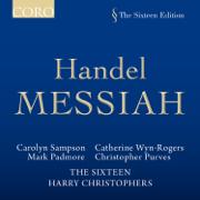 Messiah, HWV 56, Pt. 2: Hallelujah! - Chorus - The Sixteen, Harry Christophers & Mark Padmore