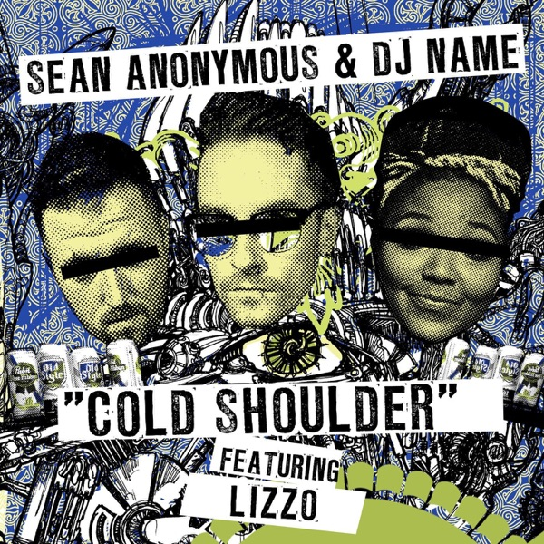 Cold Shoulder (feat. Lizzo) - Single