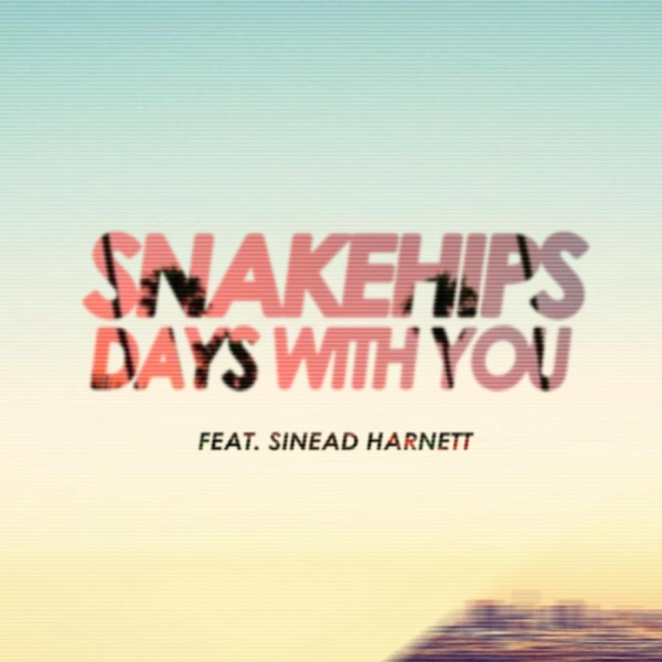 Days With You (feat. Sinead Harnett) - Single