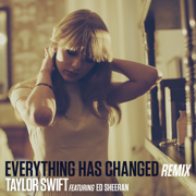 Everything Has Changed (Remix) [feat. Ed Sheeran] - Taylor Swift - Taylor Swift