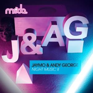 Jaymo & Andy George - Inhaler