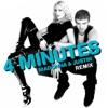 4 Minutes (feat. Justin Timberlake & Timbaland) [Timbaland's Mobile Underground Remix] - Single, Madonna