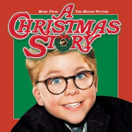 A Christmas Story (Music From the Motion Picture) by Various ...