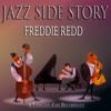 Jazz Side Story (A Timeless Jazz Recordings) ジャケット写真
