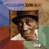 Mississippi John Hurt - Chicken (Live)