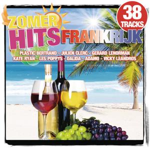 Verschillende artiesten - Zomer Hits - Frankrijk
