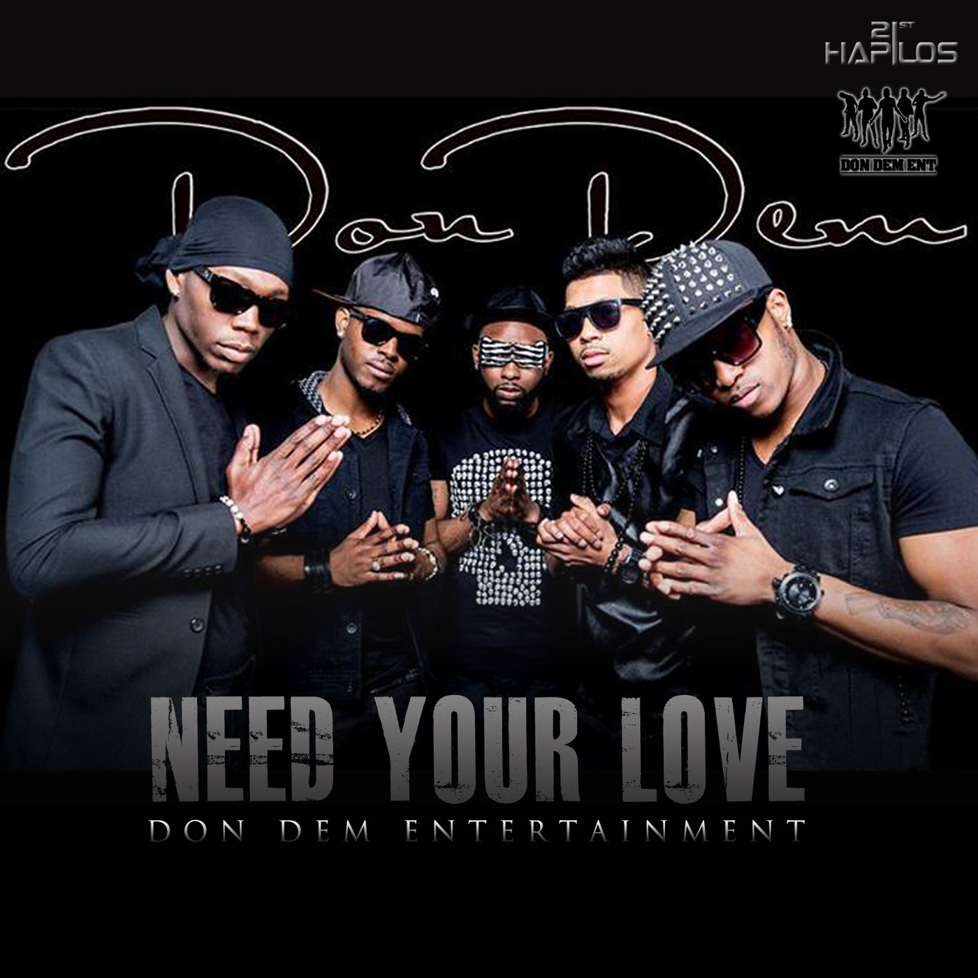 Need Your Love - Single