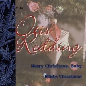 Merry Christmas Baby / White Christmas - Single