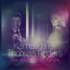 Kamaliya & Thomas Anders - No Ordinary Love Grafik