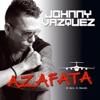Johnny Vazquez - Azafata