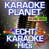 Echt Karaoke Hits (Karaoke Planet) - Single ジャケット写真