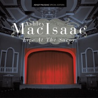 Live At the Savoy by Ashley MacIsaac on Apple Music