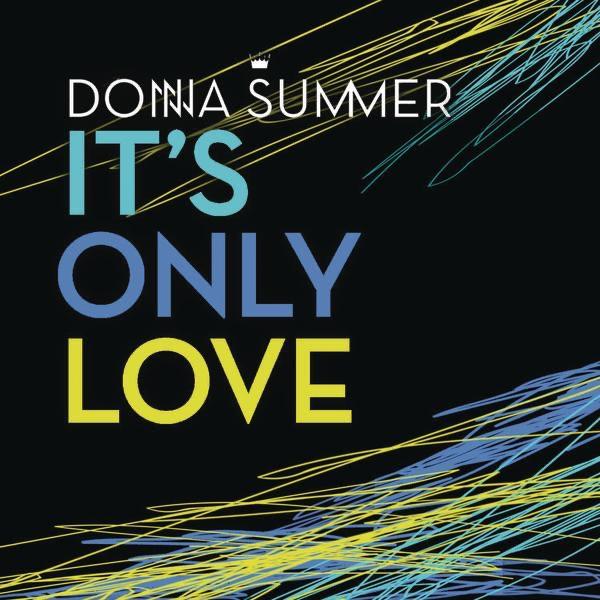 It's Only Love - Single