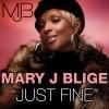 Just Fine (Remix) - Single ジャケット写真