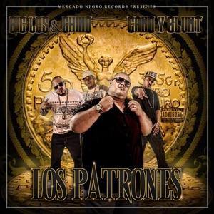 Big Los & Chino - Platicando Con El Diablo feat. Cano & Blunt