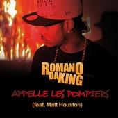 Appelle les pompiers (feat. Matt Houston) - Single