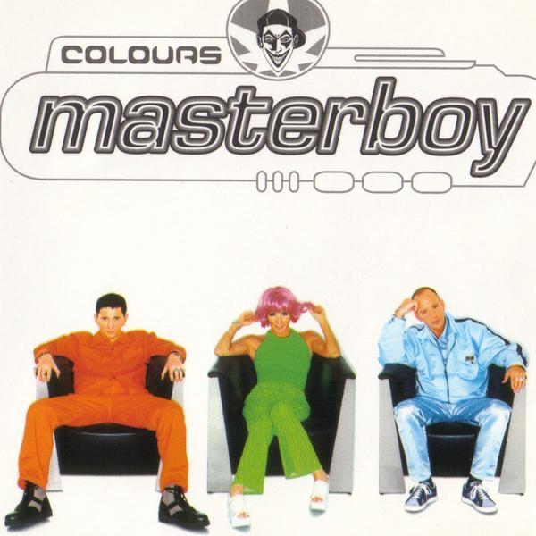 Masterboy mit Mister Feeling