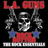 Rock Bottom - The Rock Essentials, L.A. Guns