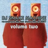 DJ Snake Machine Reconstructs the Hot Dance Hits of 2007, Vo. 2