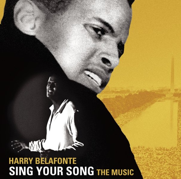 Sing Your Song: The Music (Soundtrack)