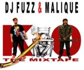DJ Fuzz & Malique - Cerita Kedai Kopi (feat. Salam)