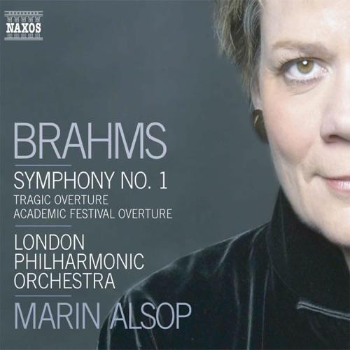London Philharmonic Orchestra & Marin Alsop - Brahms: Symphony No. 1, Tragic Overture, Academic Festival Overture
