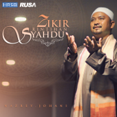 Astaghfirullah Rabbal Baraya - Nazrey Johani