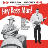 Frank Frost - Just Come On Home