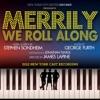 Merrily We Roll Along 2012 New York Cast Recording