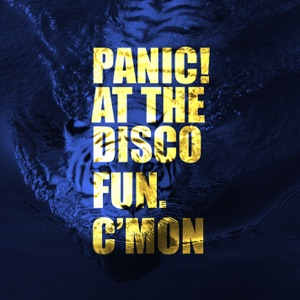 Panic At The Disco Video Catalog