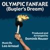Olympic Fanfare Bugler s Dream Single