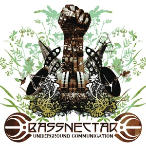 Bassnectar featuring Seasunz - Stomp