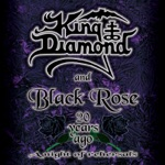 King Diamond & Black Rose - Radar Love