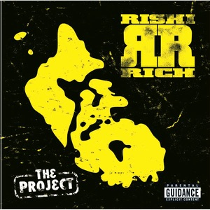 Rishi Rich featuring Alison Hinds & Juggy D - Roll It Gal