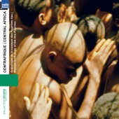 Pygmées Aka - Bondo: Koko ya ndongo (Musique de divination)