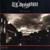 U.K. Breakfast ジャケット写真