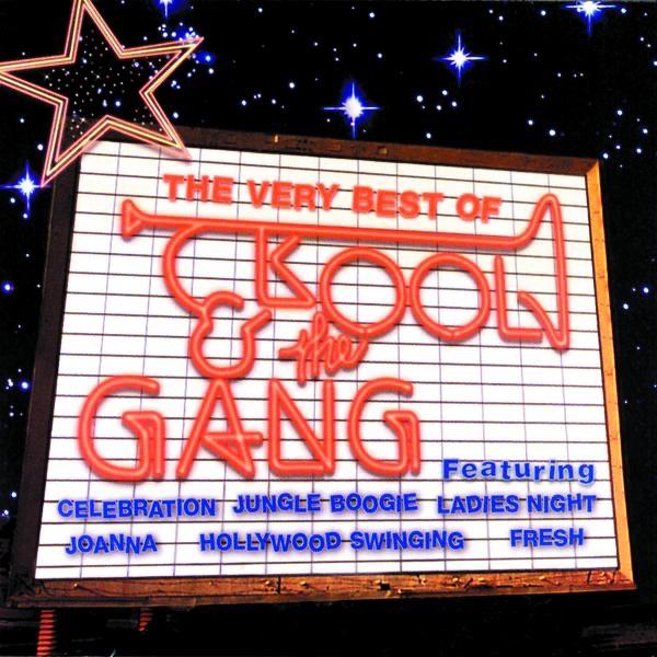 Kool & The Gang - Too Hot
