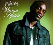Mama Africa (Radio Edit) - Single